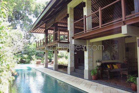 URH6 - Ubud Homes