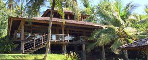 Ubud Homes - Property Representation